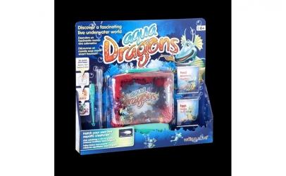 Set acvariu Aqua Dragon