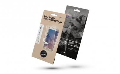 Folie protectie Samsung Galaxy S6 Edge