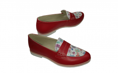 Pantofi dama de primavara piele naturala