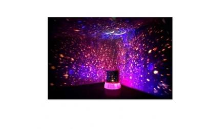 Pampa proiector Star Master + instalatie