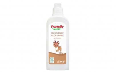 Detergent podele Friendly Organic