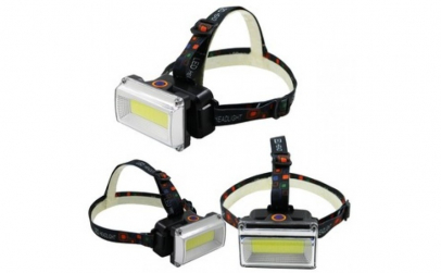 Lanterna de cap mrg rgb mll-6653b
