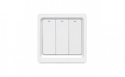 Intrerupator Smart Techstar®  Wireless