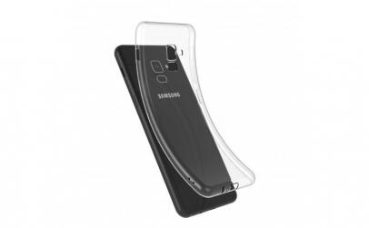 Husa Huawei Mate 10 Tpu Transparent 0.6