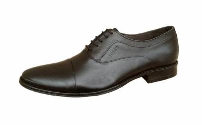 Pantofi Oxford+curea