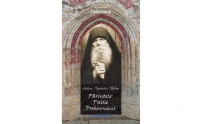Părintele Paisie Duhovnicul