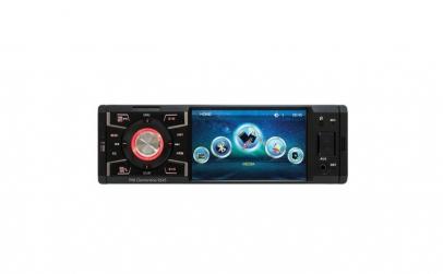 Multimedia Bluetooth USB intrare video