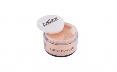 Pudra Pulbere Loose Powder ,Radiant,06