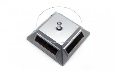 Suport solar rotativ pentru accesorii