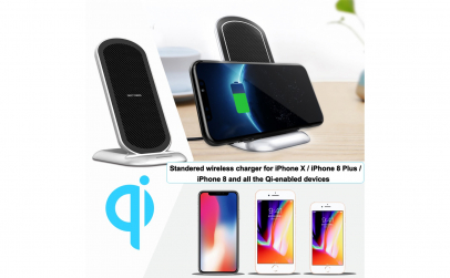 Incarcator Wireless fast charge 15W
