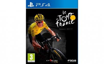Joc Tour De France 2017 Pentru