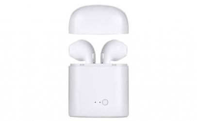 Casti bluetooth i7-MiNi  wireless