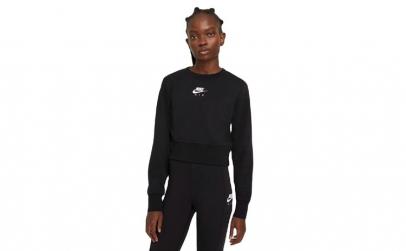 Bluza femei Nike Air-Crew DC5296-010