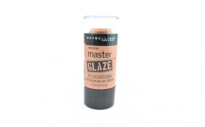 Fard de obraz Maybelline Master Glaze