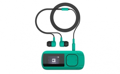 MP3 Player Energy Sistem CLIP Mint