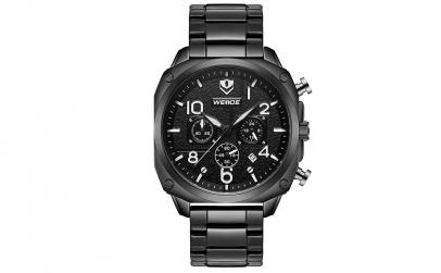 Ceas Weide WD009B-1C negru