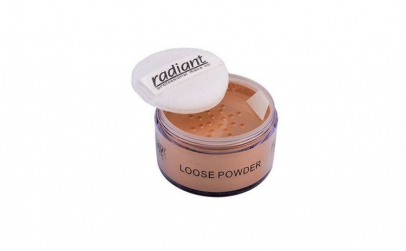 Pudra Pulbere Loose Powder,Radiant, 08