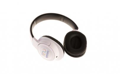 Casti PC, Over-The-Ear, Stereo, Bass