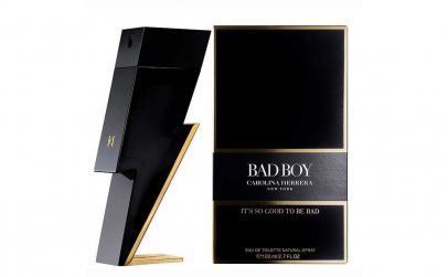Tester Carolina Herrera-Bad Boy