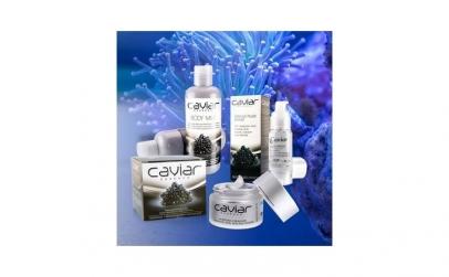 Pachet de ingrijire cu caviar
