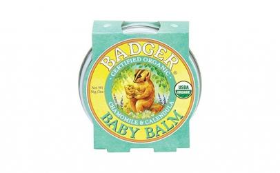 Mini balsam pentru bebelusi, Baby Balm
