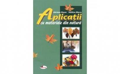 Aplicatii Cu Materiale Din Natura -