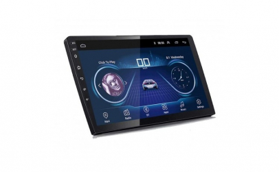 Navigatie multimedia auto