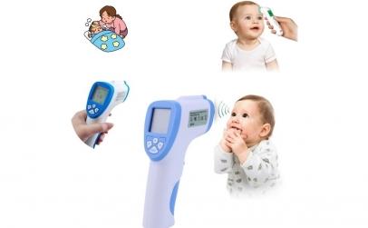 Termometru profesional cu infrarosu