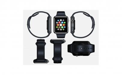 Ceas Smartwatch A1 Cartela SIM,Camera,TF