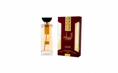 Parfum arabesc Al Sayaad, dama
