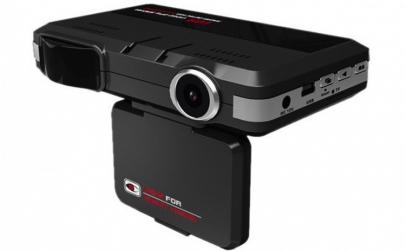 Camera auto VGR V11 cu detector de radar