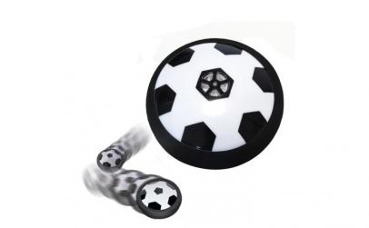 Minge de Fotbal Rotativa Hover Ball