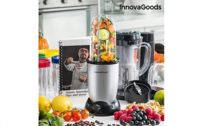 Blender-mixer Innova Goods - 250W