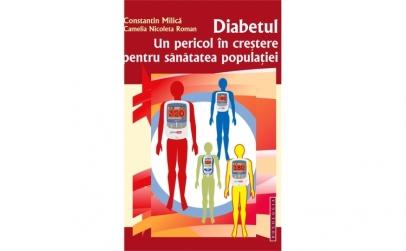 Diabetul. Un pericol în creștere