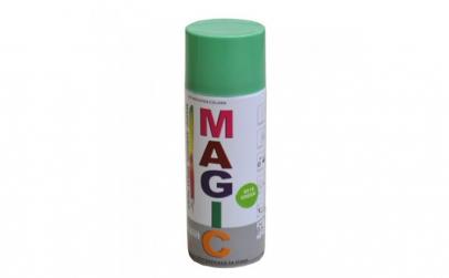 Vopsea spray magic verde 6018 400 ml