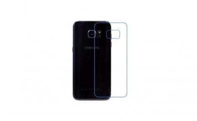 Folie Spate Samsung Galaxy S6 Edge