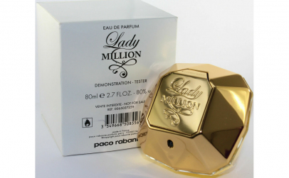 Paco Rabanne - Lady Million, 80 ml