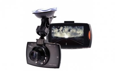 Camera auto portabila HD