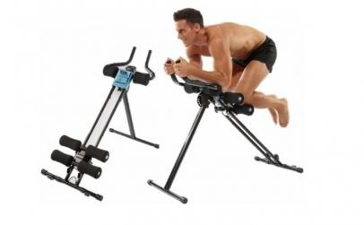 Aparat fitness AB Generator JHT-1410