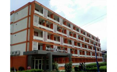 Hotel Dunarea 3* - Mamaia