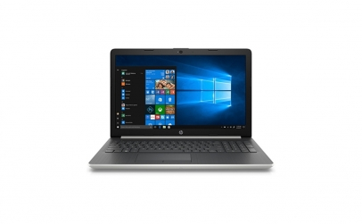 Laptop HP 15 i7, 8GB