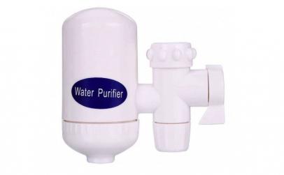 Filtru pentru apa curenta, tip robinet