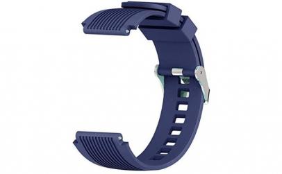 Curea Silicon Premium MTP Midnight Blue