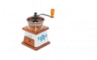 Rasnita manuala cu recipient ceramic