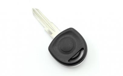 Opel - Carcasa pentru cheie tip