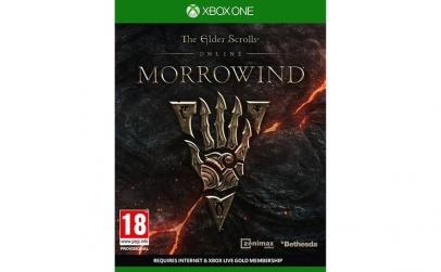 Joc The Elder Scrolls Online: Morrowind