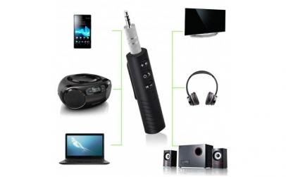 Receptor Bluetooth Audio Jack 3.5mm