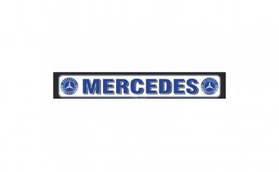 Aparatoare noroi semiremorca Mercedes