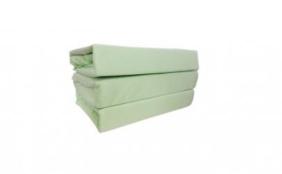 Set 3 Cearceafuri de pat cu elastic