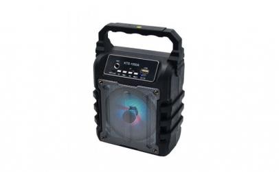 Boxa Portabila KTS 1050, Bluetooth,
